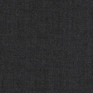 Dormeuil Iconik Super 120s 100% Worsted Plain Ash Grey