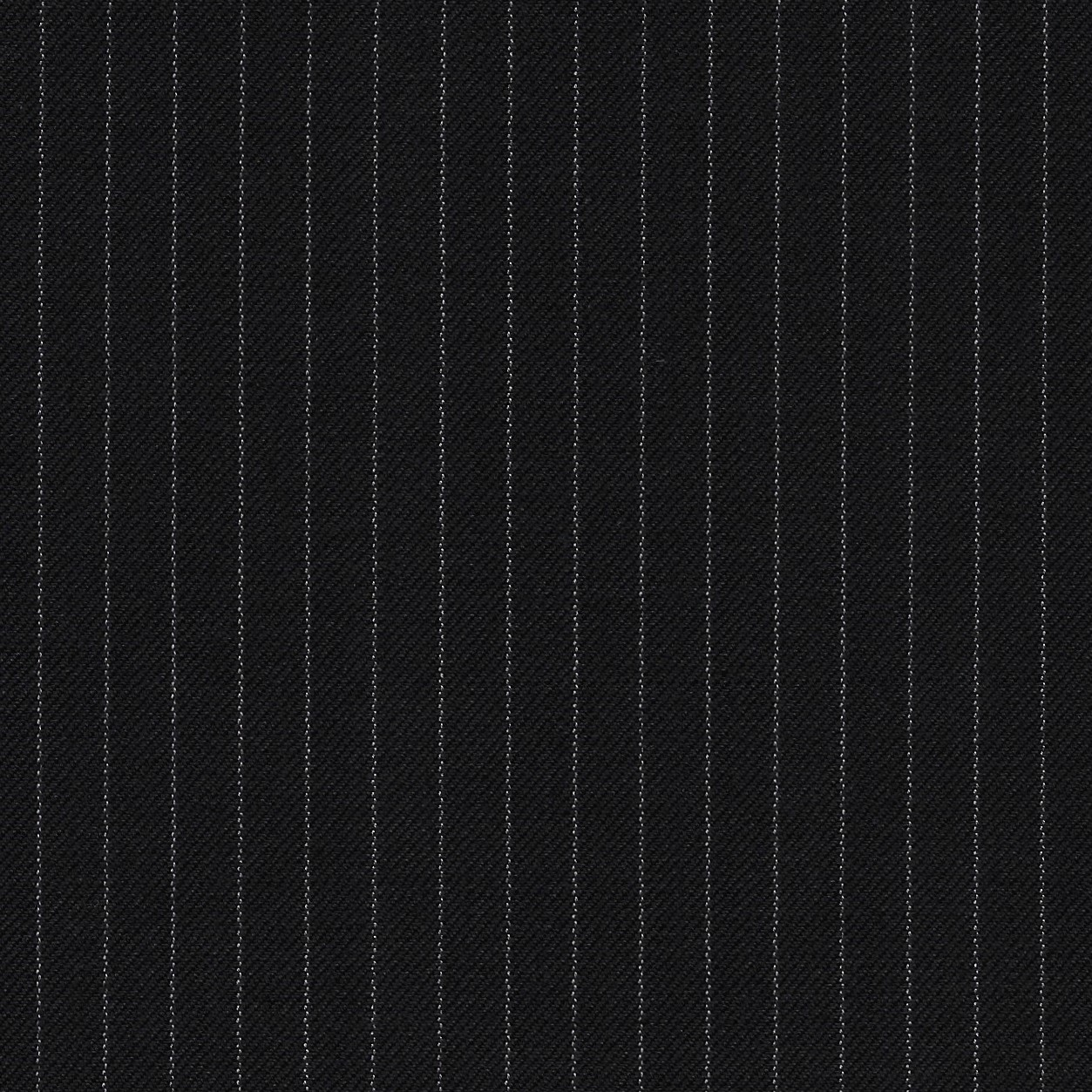 Dormeuil Amadeus Pure Wool Super 100s Dark Grey with Stripes