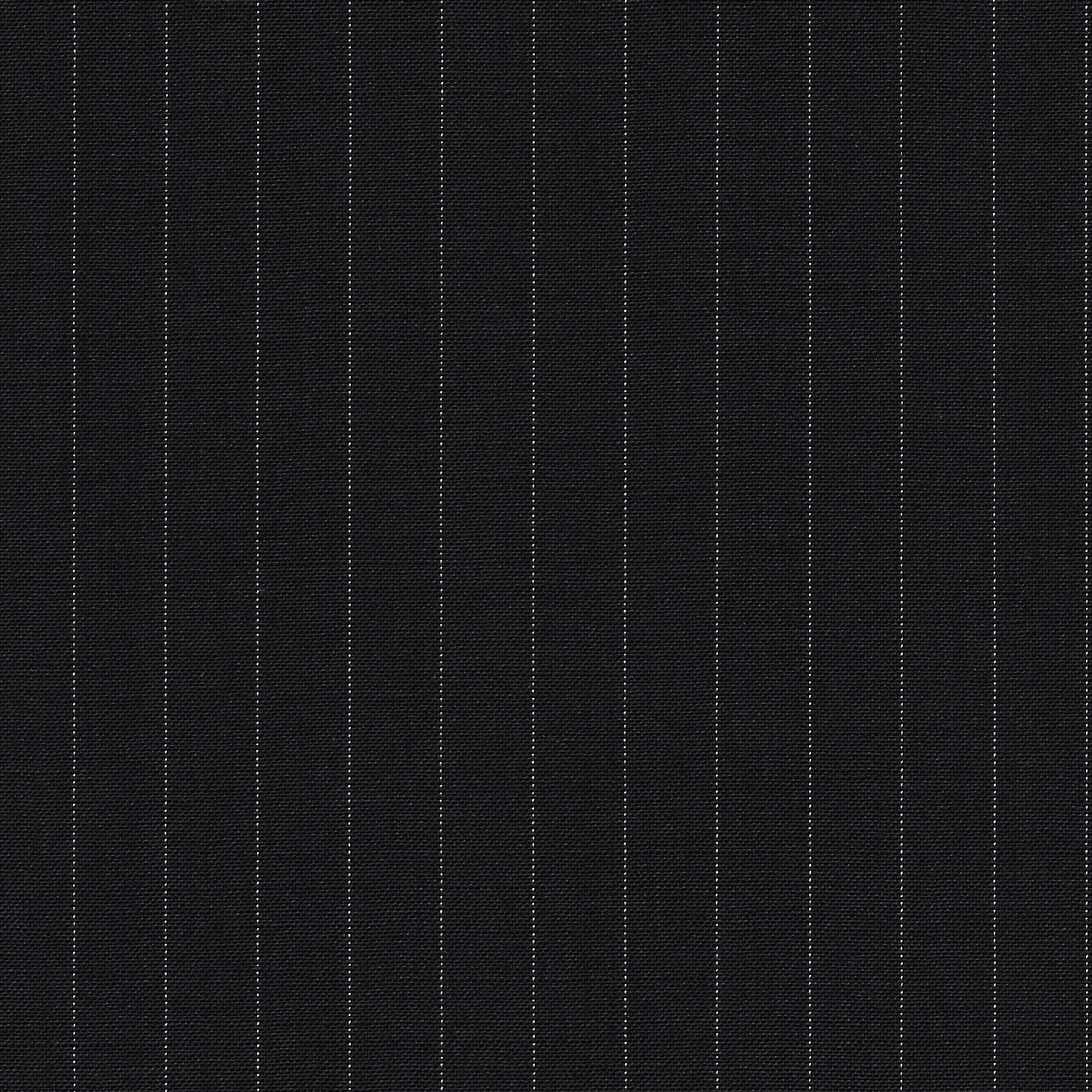 Dormeuil Tropical Amadeus Pure Wool Blue with Stripes
