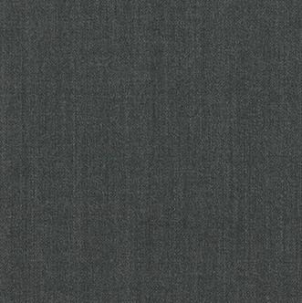 Scabal New Deluxe Super 100s Lightweight Dark Grey