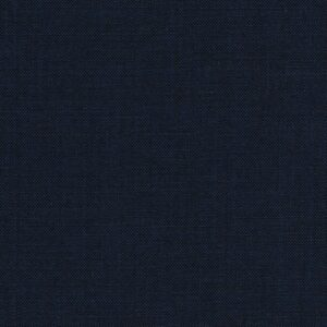 Dormeuil Finest 15.7 Super 160s Plain Blue