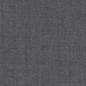 Dormeuil Finest 15.7 Super 160s Plain Medium Grey