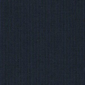 Holland and Sherry Swan Hill 2018 Navy Warp Hairline Stripe