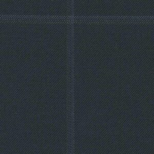 Holland and Sherry Swan Hill 2018 navy/lilac windowpane 1 3/4 x 2 1/2 inch
