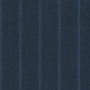 Holland and Sherry Swan Hill 2018 navy with blue reverse cable stripe 9/16 inch