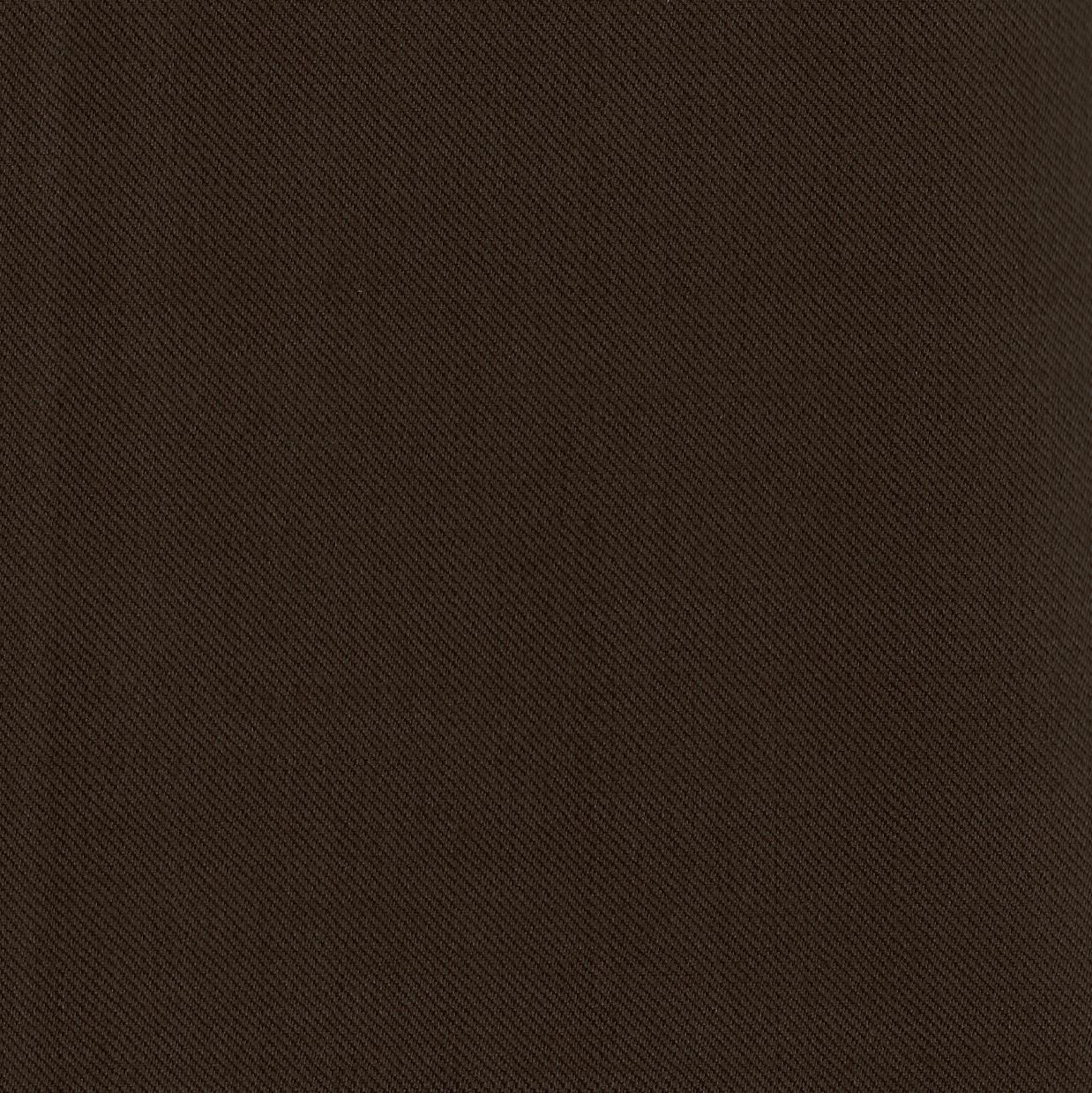 james hardinge super 110s pure wool plain brown